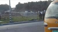 Bu Sabah Gerçekleştirilen Bıçaklama Eyleminde Bir Siyonist Yaralandı