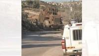 Filistinli Direnişçiler Ramallah Yakınlarında Siyonistlere Ait İki Araca Ateş Açtı