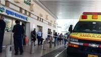 Rahat Kentinde Siyonist Yerleşimci Kadın Bıçaklandı