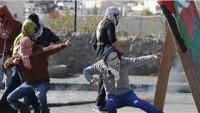 Filistin Esir Günü Münasebetiyle Çatışmaların Tırmandırılması Çağrısı Yapıldı