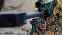 Siyonist Rejim Güçleri Keskin Nişancıyı Yakalamak İçin El-Halil'e Baskın Düzenledi