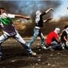 İntifada Gençliği Cesaretiyle Parlak Bir Gelecek İnşa Ediyor