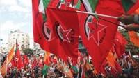 """Demokratik Cephe: """"Gazze Şeridi Sınırında Tampon Bölgeyi Kabul Etmeyeceğiz"""""""