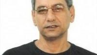 Filistinli Esir Ahmed Ebu Cabir Zindanda 30 Yılı Geride Bıraktı