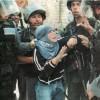 İsrail Rejimi Zindanlarında 450 Filistinli Çocuk Esir Bulunuyor