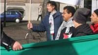 New York Üniversitesi Mezunları Derneği İsrail'in Boykot Edilmesini İstedi