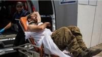 Tulkerem'de Bir İşgal Askeri Direnişçilerin Ateşiyle Yaralandı