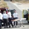 İşgal Rejiminin Güneyindeki En-Nakab'ta Düşen Uçağın Pilotu Hayatını Kaybetti
