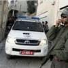 Siyonist İsrail Güçleri Bu Sabah Kudüs'te Filistinli Bir Genci Gözaltına Aldı