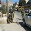 Korsan İsrail Güçleri Nablus'a Bağlı Beyta Beldesine Baskın Düzenledi