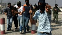 Siyonist İsrail Güçleri Kudüs'te Filistinli Üç Çocuğu Gözaltına Aldı