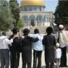 Ramazan'ın girmesiyle beraber Mescid-i Aksa'ya 722 Siyonist baskın yaptı