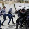 Tulkerem'de Abbas Yönetimi Güvenlik Güçleriyle Vatandaşlar Çatıştı