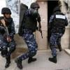 Abbas Yönetimi Güvenlik Birimleri Batı Yaka'da 24 Kişiyi Gözaltına Aldı