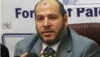 """""""Kudüs İntifadası Filistin'de Birlik ve Bütünlüğün Kapılarından Biri"""""""