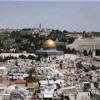 Siyonist İşgal Güçleri Bu Sabah Kudüs'te Altı Kişiyi Gözaltına Aldı