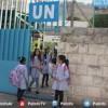 Filistin'de 1 Milyon 200 Bin Öğrenci Bugün Okula Gidiyor