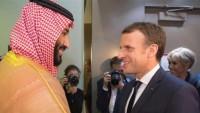 Suriye'ye Olası Müdahaleye Bir Destekte Suud Rejiminden Geldi