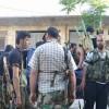 Teröristlerin Fua ve Keferya'ya saldırısı halk direniş güçlerince defedildi