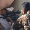 Keferya Ve Fua Beldelerindeki Halk Güçleri, Nusra Teröristlerin Saldırısını Çökertti