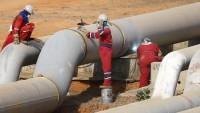 Kolombiya'nın gazı kesildi