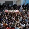 Katil İsrail askerlerinin yaraladığı Filistinli çocuk şehit oldu