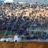 İran Dışişleri Bakanı: Zalim siyonistlerin, barış talep Filistinlileri öldürmesi, utanç vericidir