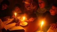 Siyonist İsrail Güçleri Gazze'nin Orta Bölgesine Girdi
