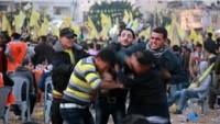 Abbas ve Dahlan Taraftarları Gazze'de Birbirlerine Girdi