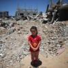 Gazze'de Halkın %60'ı Gıda Güvenliğinden Mahrum