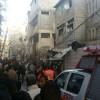 Gazze'deki Tüp Patlamasında 8 Kişi Hayatını Kaybetti 