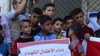Gazze'de Sevki Yapılmayan Bir Bebek Daha Hayatını Kaybetti