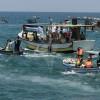 """İşgalci İsrail güçleri """"Özgürlük-2"""" gemisine müdahale etti"""