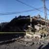Siyonist İsrail Savaş Uçakları Gazze Şeridini Vahşice Bombalamaya Devam Ediyor: 1 Şehid 5 Yaralı