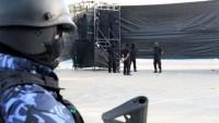 Siyonist İsrail Rejimiyle İşbirliği Yapan 3 Casus Bugün Gazze'de İdam Edildi
