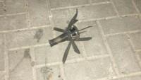 Gazze Direnişçileri Sderot Kasabasını Füzelerle Vurdu