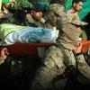 Gazze'de İki Kassam Mücahidi Şehit Oldu