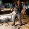Gazze Direnişçileri Siyonist İsrail'in Saldırısına 45 Adet Grad Ve 107 Füzesi Atarak Cevap Verdi