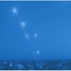 AllahuEkber! Gazze Direnişi Sadece 5 Dk İçinde İsrail'i 45 Adet Grad Füzeleriyle Vurdu