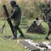 Gazze Direnişçileri İşgal Topraklarını Füzelerle Vurdu