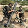 Gazze Direnişçileri Zekim Ve Askalan Kasabalarını 6 Adet Grad Füzesiyle Vurdu