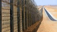 Emekli Siyonist General: Gazze Duvarı Görünüşte Büyük Gerçekte İse Başarısız Bir Plan