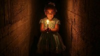 Gazze'de elektrik kesintileri 20 saati buluyor