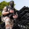 Gazze Direnişçileri Siyonist İsrail'in Eşkul Ve Kisifum Kasabalarını 12 Adet Grad Füzesiyle Vurdu