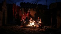 Gazze Şeridi'nde elektrik krizi