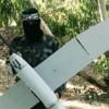 Filistinli direnişçiler, İsrail'e ait casus insansız hava aracı ele geçirdi
