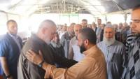 Heniyye: Mısır'la İlişkilerimiz Kardeşlik ve Ortak Gelecek İlişkisidir