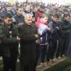 Mescid-i Aksa'da Yeni Zelanda Şehidleri İçin Gıyabi Cenaze Namazı Kılındı