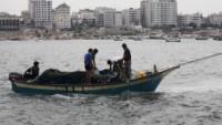 Siyonist Mısır Rejimi Gazze Sahillerinde Avlanan Balıkçıları Vurdu. 1 Şehid