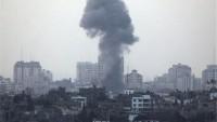Siyonist İsrail Yeni Gazze Savaşına Hazırlanıyor